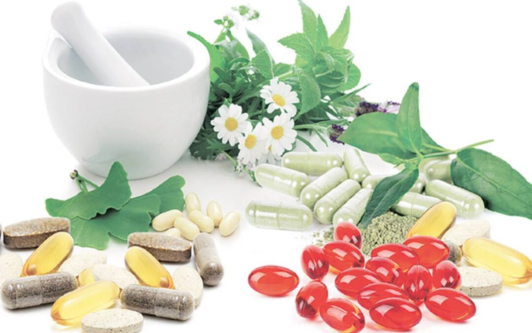 Indian organic products, nutraceuticals and health foods