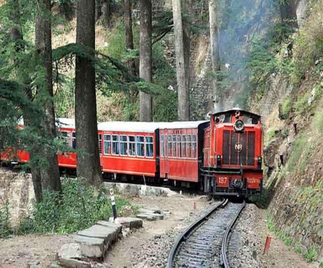 Kalka – Shimla Railway is to get Privatised