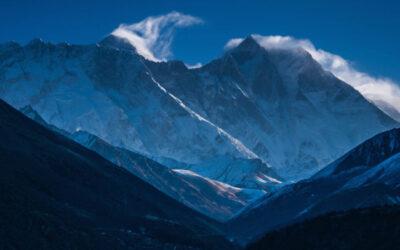 World Vlogging Challenge in Nepal at Everest Base Camp
